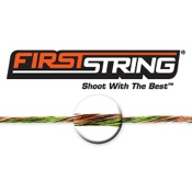 Hoyt String Kits, 24st, Grn/Brnz, Cbn Element #3, FSP
