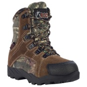 Rocky Kids Hunter Insulated Boot, 4, Infinity, 800g