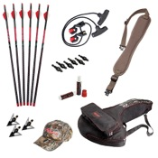 Parker Perfect Storm Crossbow Accessory Kit