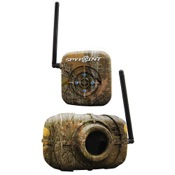 Spypoint WRL Wireless Motion Detector, Camo