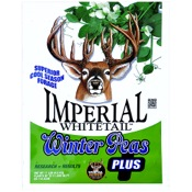 Whitetail Institute Imperial Winter Pea Plus, 11lb., .25 Acre