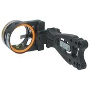 Copper John Rut Wrecker Sight, Black, 3 Pin .019, RH/LH