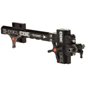 CBE Tek Target Adjustable Sight, Black, RH