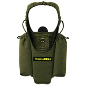 ThermaCell Unit Holster w/Clip, Olive