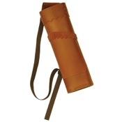 Bateman Traditional Back Quiver