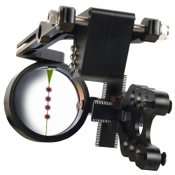 TAS SABO Gen2 Tactical Sight, Black, Holographic Dot, RH