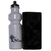 Vista Rio Water Bottle, Black