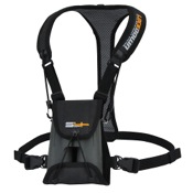 S4 Gear LockDown Binocular Harness, Large, Black