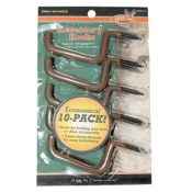 HME Bow & Gear Holder, 10/pk.