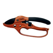HME Heavy-Duty Ratchet Shears, up to 1""
