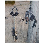HME Better Crossbow Hanger, Extends to 22""