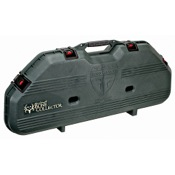 "Plano Bone Collector Bow Case, 48""x20.75""x7.5"",  Brown color"