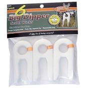 HME Big Dipper Scent Wicks, 6/pk., felt
