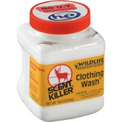 Wildlife Research Scent Killer Wash, 16 oz.