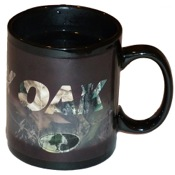 Havercamp Color Changing Mug, 11oz., Realtree