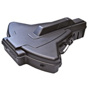 "Plano Manta Crossbow Case, 41""x38.75""x12"""