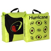 "Field Logic Hurricane Bag Target, 20""x20""x10"""