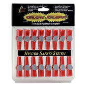 Hunter Safety Systmes Glow Clips, 16/pk.