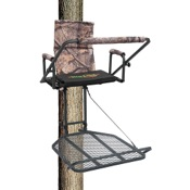 "Big Dog Bearcat XL Stand, 32.5""x23.5"", 31.5lbs."