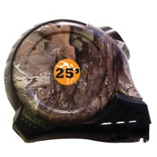 Havercamp Camo Tape Measure, 25_, BreakUp