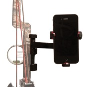 S4 Gear JackKnife Smart Phone Camera Bow Mount