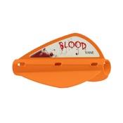 "Outer Limit Blood Vane System, 2"", 6/pk., Orange"