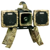 Primos Alpha Dogg Electronic Predator Call, 200yd., 75 Sounds