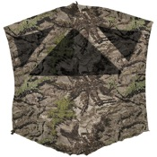 "Primos The Club Blind, 48""x48""x65"", 15lbs, Gnd Swat Grey"