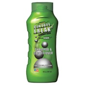 Primos Control Freak Shampoo & Conditioner, 8oz.