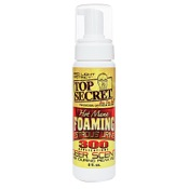 Top Secret Hot Mama Foam Deer Scent, 8oz.