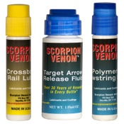 Scorpyon Crossbow Care Kit