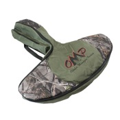 OMP Deluxe XB-1 Universal Crossbow Case, Olive