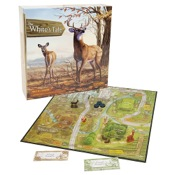 ATA Whites Tail Board Game