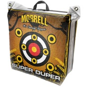 "Morrell Elite Series Super Duper Field Point Target, 25""x13""x28"", 32lbs."