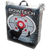 "Morrell Elite Series BowTech Field Point Target, 25""x13""x28"", 32lbs."