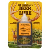 Kirschner?s Mimic Scrape Type Deer Lure, 3oz.