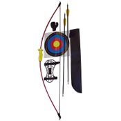 SA Sports Fox Youth Recurve Set, 10lbs., RH/LH