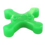 BowJax Slip Jax, 4/pk., Neon Green