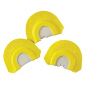 H.S. Diaphragm Xtreme 3-Pack, 3/pk., Premium Flex