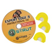 H.S. Expert Edge 3 Diaphragm Combo Pack, Infinity Latex