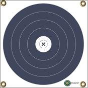 "Arrowmat 40cm Blue Target, 17""x17"""