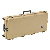 "SKB i Series Parallel Limb Bow Case, 41""x15.5""x5"", Tan"