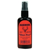 Harmon Doe Pee Lure, 2oz.