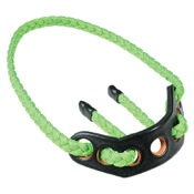 Paradox Bow Sling, Neon Green