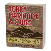 Pacific Mtn Farms Marinade & Cure Package, Reg