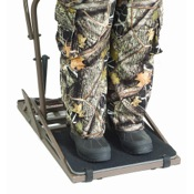"NE Products Tree Stand Therm-a-Mat, 18""x14"", Invision, Large"