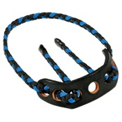 Paradox Bow Sling, Black/Blue