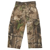 BCS Camo Pants - 6 pocket, 4T, APG