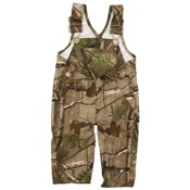 BCS Camo Long Overalls, 6mnths, APG
