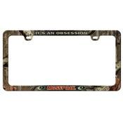 SPG License Plate Frame - Infinity